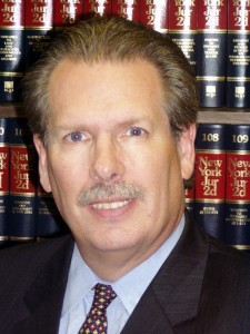Attorney Wayne M. Chariff